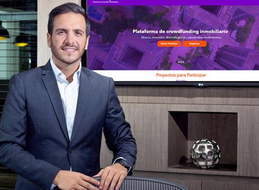 Crecen las empresas de fintech para invertir en México