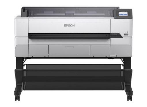 Epson lanzó impresora ideal para dibujos, pósters y planos