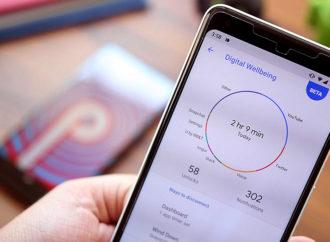 Motorola ayuda a renovar los hábitos de uso de su teléfono
