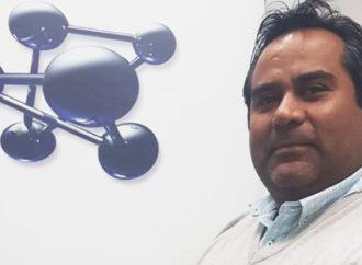 Claudio Cortés, nuevo Jefe TI de ITC Ingeniería