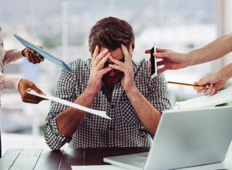 Síndrome Burnout: el 87,9% de los argentinos aseguró sentir un agotamiento excesivo durante la pandemia
