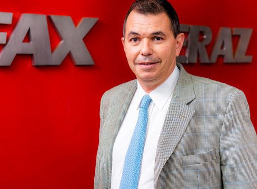 Fabio Parrilla, nuevo Chief Financial Officer Latam de Equifax