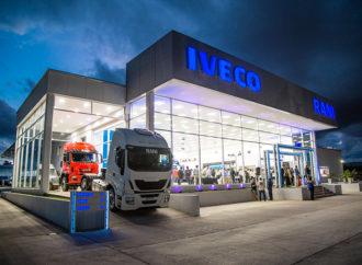 IVECO Argentina amplió su red de concesionarios en el norte del país