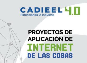 Concurso para proyectos de Internet de las Cosas