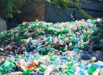 HP reduce la cantidad de plástico que llega a los océanos