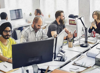 Un tercio de empleados aún tiene acceso a los archivos de un previo lugar de trabajo