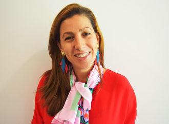 Ximena Lumi fue designada gerente de RR. HH. Corporativos de Atlas Copco