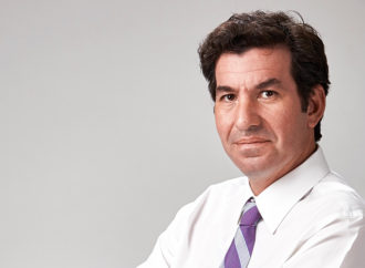 Andy Freire, managing partner y director de SoftBank Latin America Fund