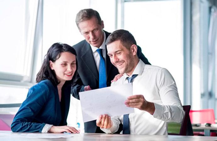 Factores clave para superar con éxito el nuevo entorno laboral