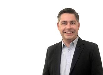 Fernando Lopez, gerente de Desarrollo de Negocios de Charles Taylor Insuretech