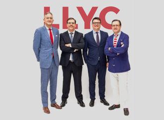 LLYC incorpora dos nuevos socios