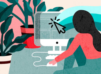 ¿Sabías que internet produce más de 300 millones de toneladas de CO2 al año?