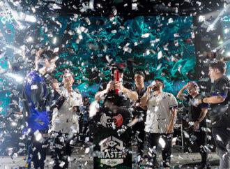 9z Team es el campeón de la Liga Máster Flow de League of Legends