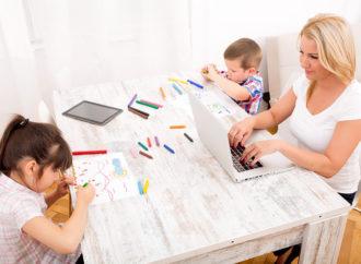 Equilibrio entre familia y trabajo