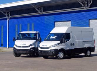 IVECO Argentina con matrícula habilitada para comercializar vehículos a GNC