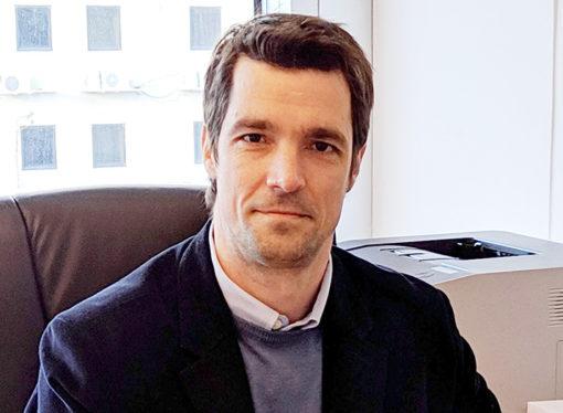 Accion Point incorporó a Juan Pablo Roggero como CFO para la región