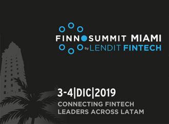 Se realizará FINNOSUMMIT Miami by LendIt Fintech