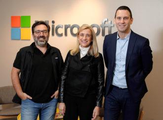 Microsoft se asocia con BID Lab