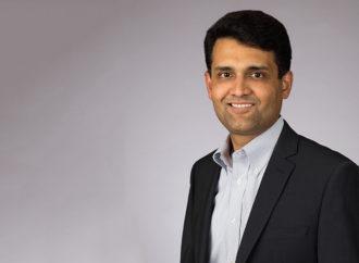 Ranga Rajagopalan fue nombrado VP de Administración de Productos de Commvault