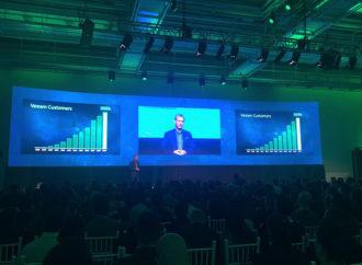Se realizó el VeeamON Forum Argentina