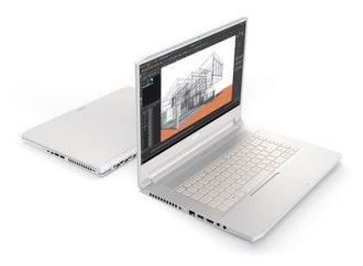 Acer presentó la familia completa de Notebooks ConceptD Pro