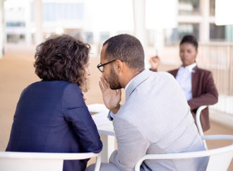 ¿Por qué los conflictos no se resuelven?