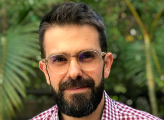Diego Canabarro, nuevo gerente Regional de Políticas para Internet Society