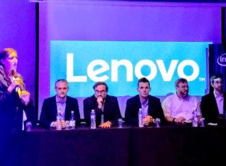 "Lenovo celebró su primer ""Customer Advisory Council"" en Argentina"
