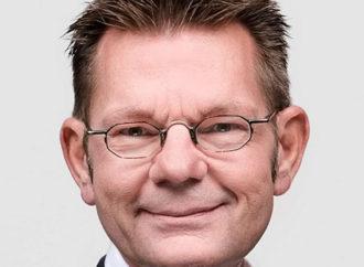 Helmut Binder es el nuevo CEO de Paessler