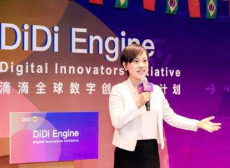 DiDi lanzó iniciativa para innovadores digitales globales