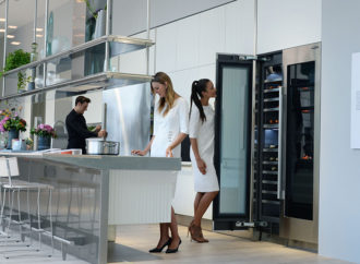 LG y LUMI se asocian para desarrollar un hogar más inteligente y conectado
