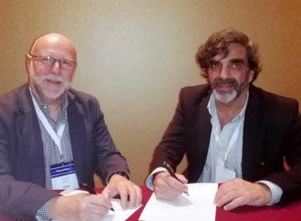 Firman acuerdo para potenciar la aplicación de internet de las cosas en Argentina