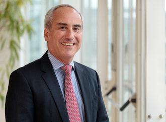 Javier Constante es el nuevo presidente de Dow América Latina y de Dow Brasil