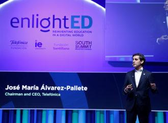 Conectividad, en el centro de la educación digital y 5G la llevará al siguiente nivel