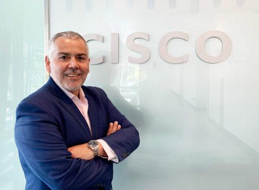 Pedro Vignola fue nombrado gerente de Canales Service Providers de Cisco