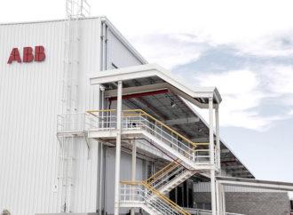 ABB Argentina invirtió u$s 9.000.000 en su planta de Esteban Echeverría