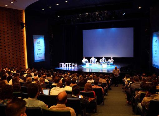 Cerró el Argentina Fintech Forum 2019