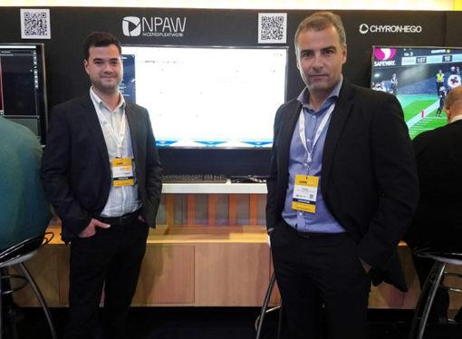 NPAW presentó su solución de video YouBora