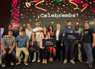 Galicia Innovation premió las mejores ideas