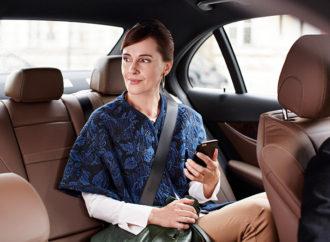 Uber Comfort: nueva opción para viajes más cómodos y autos más nuevos