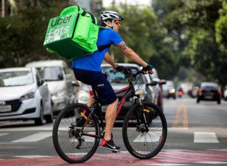 Uber Eats comenzó a funcionar en la Ciudad de Buenos Aires