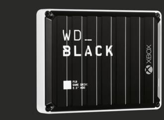 Western Digital presentó la nueva WD Black SN750 NVME SSD