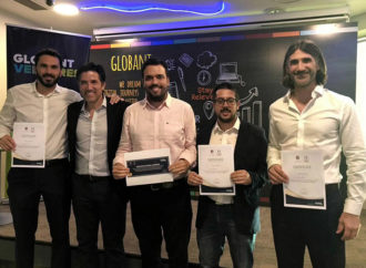 Drixit es la ganadora del Demo Day organizado por Globant Ventures