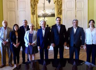 Más conectividad para Jujuy y Corrientes