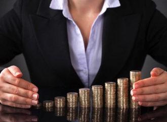 La diferencia salarial entre géneros se ubica en 16% en favor de los hombres
