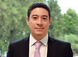 Pablo Adaniya, gerente General Compressor Technique de Atlas Copco Argentina