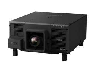 Epson lanzó nuevos proyectores