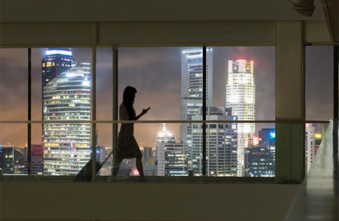 En 2020 se ofrecerán opciones para servicios inalámbricos en edificios