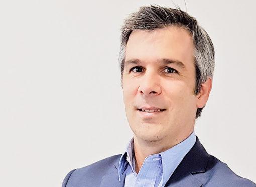 Patricio Iraolagoitia dirige Argentina, Uruguay y Paraguay en Dell Technologies