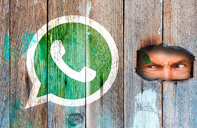 Los delincuentes emplean nuevas tácticas para robar cuentas de WhatsApp